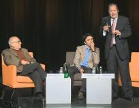 P Bilger et JC Casanova UR 2012