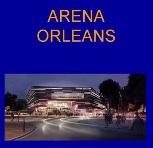 ARENA ORLEANS